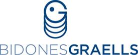 Bidones Graells Logo